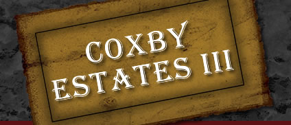 Coxby Estates III
